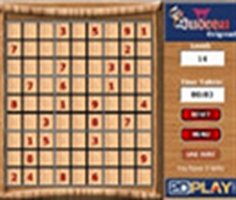 Sudoku Original More Level